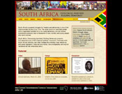 South Africa: Overcoming Apartheid, Building Democracy