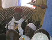 The Qadiri Community of Buh Kunta