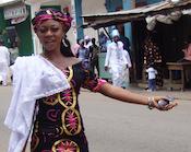Public Face of Islam in Kumasi