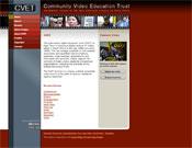 Community Video Education Trust