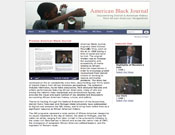 American Black Journal: Africa and African-Americans