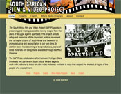 South African Film and Video Project