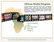 African Media Program