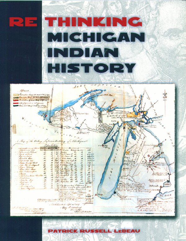 Rethinking Michigan Indian history