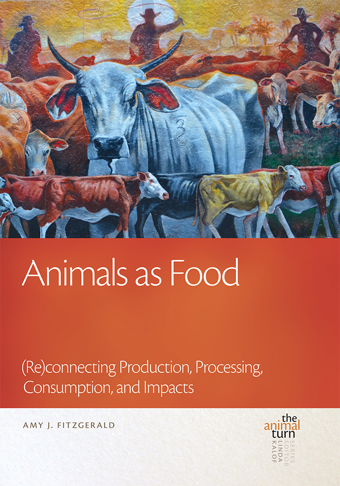 Animals as Food cover