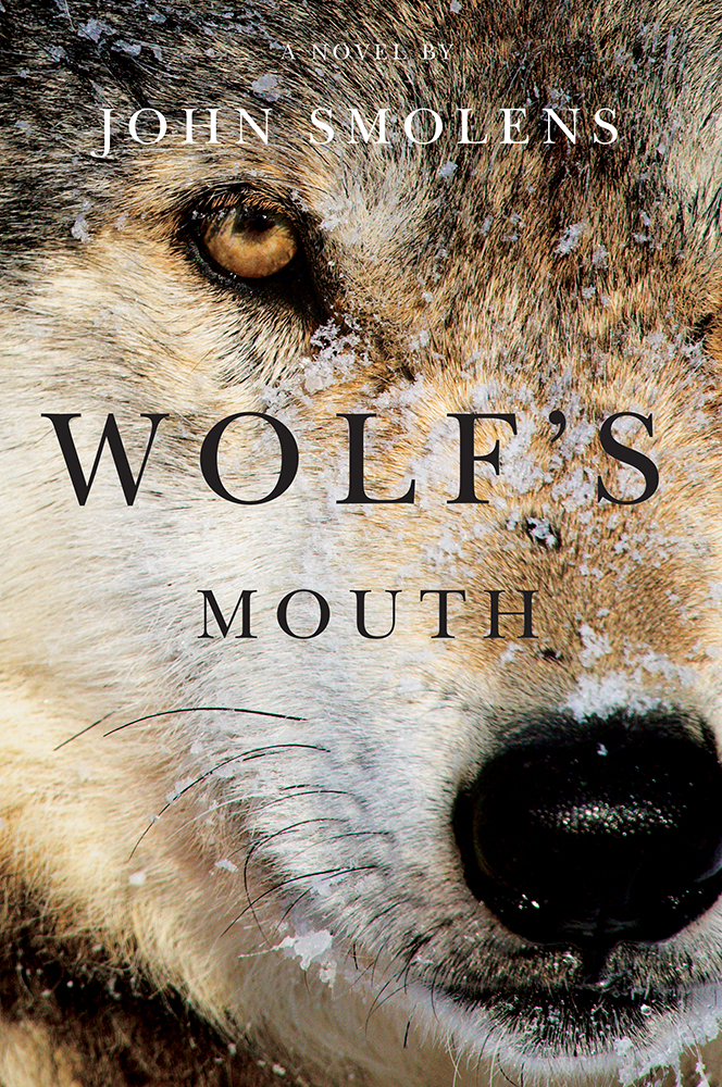 Wolf's Mouth cover