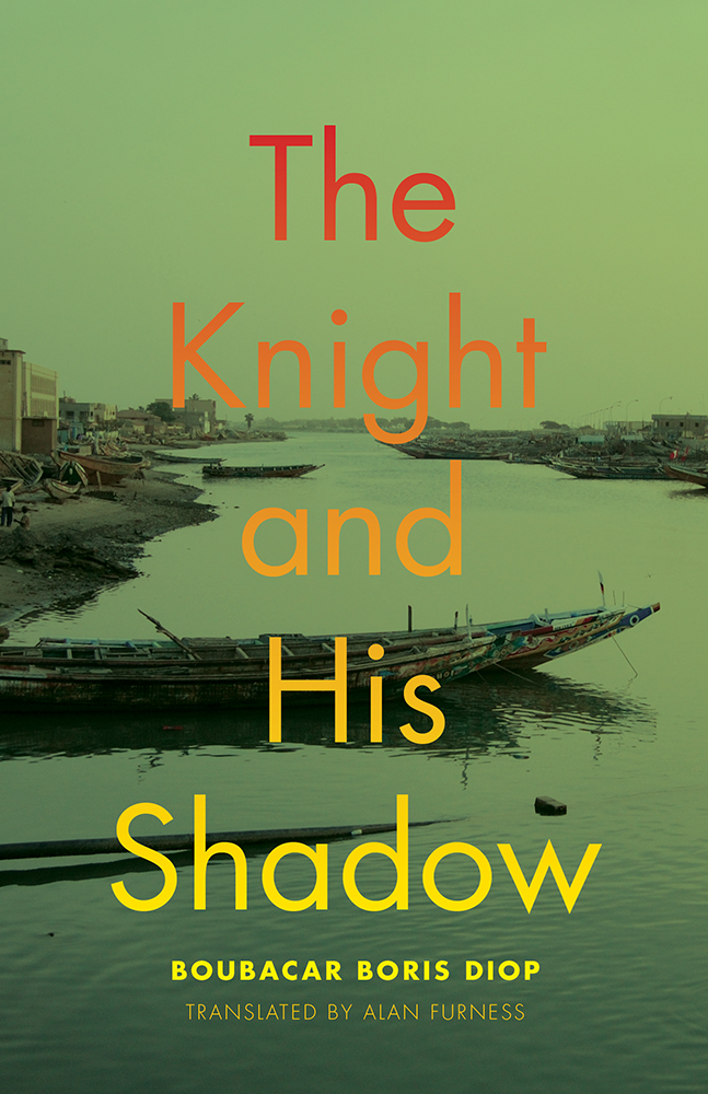 The Knight and His Shadow cover