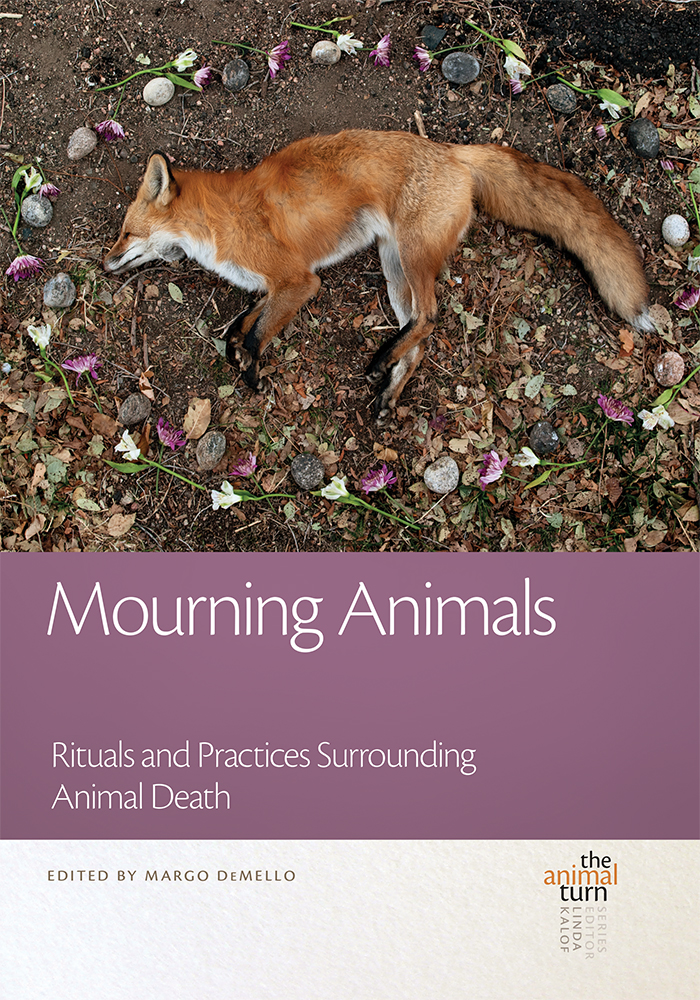 Mourning Animals cover