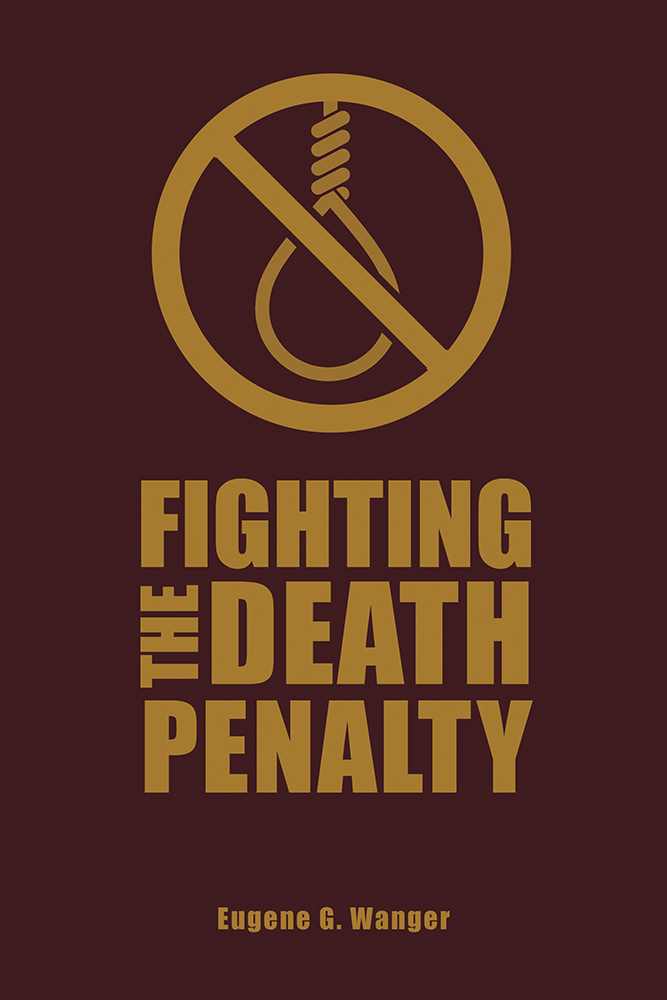 Fighting the Death Penalty cover