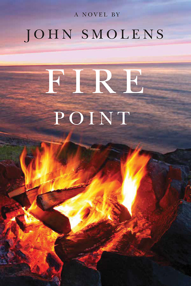 Fire Point cover