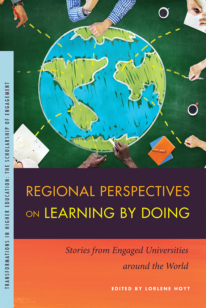 Regional Perspectives on Learning by Doing cover