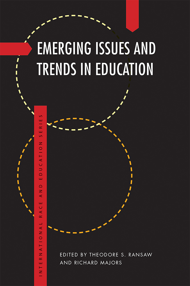 Emerging Issues and Trends in Education cover