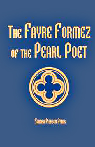 The Fayre Formez of the Pearl Poet cover