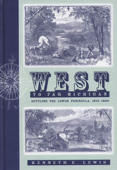 West to Far Michigan cover