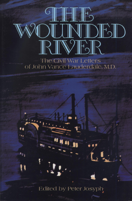 The Wounded River cover