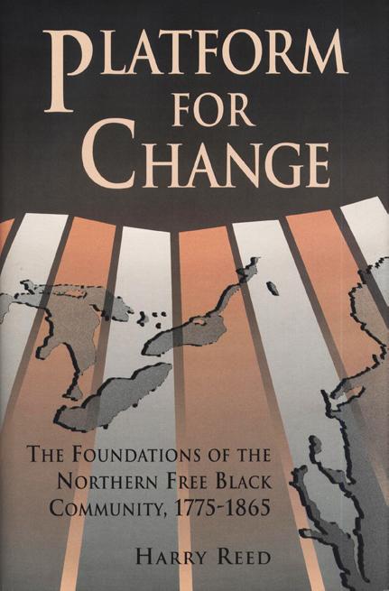 Platform for Change cover