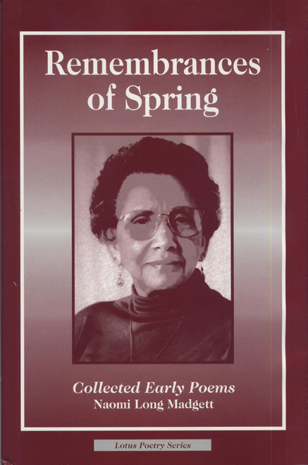 Remembrances of Spring cover