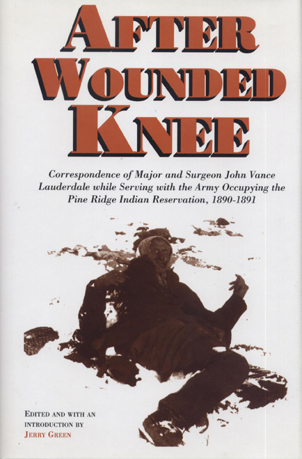 After Wounded Knee cover