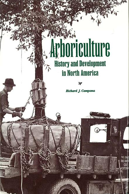 Arboriculture cover