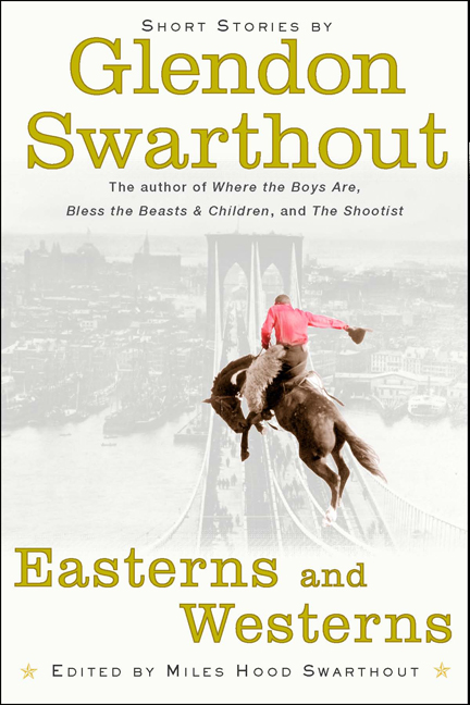 Easterns and Westerns cover