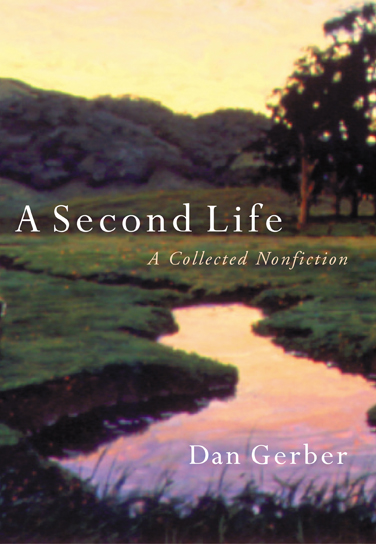 A Second Life cover