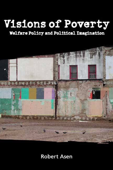 Visions of Poverty cover