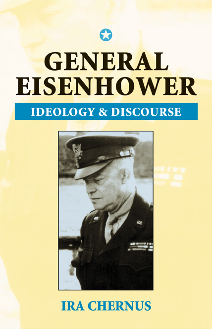 General Eisenhower cover
