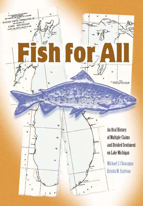 Fish For All cover