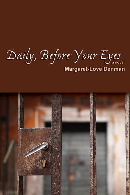 Daily, Before Your Eyes cover