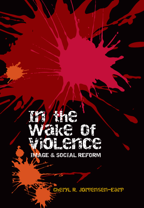 In the Wake of Violence cover