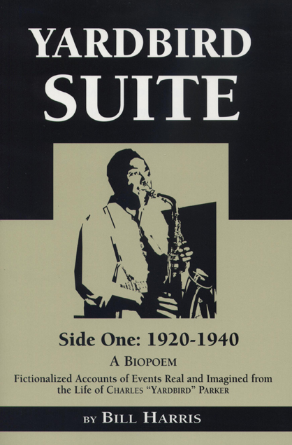 Yardbird Suite,  Side One: 1920-1940 cover