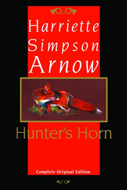 Hunter's Horn cover
