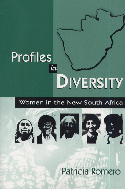Profiles in Diversity cover