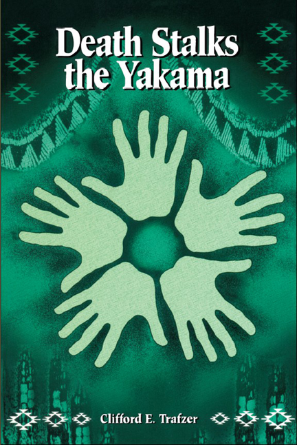 Death Stalks the Yakama cover