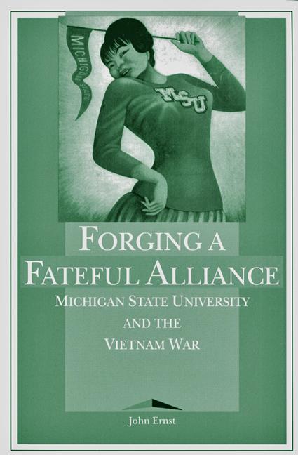 Forging a Fateful Alliance cover