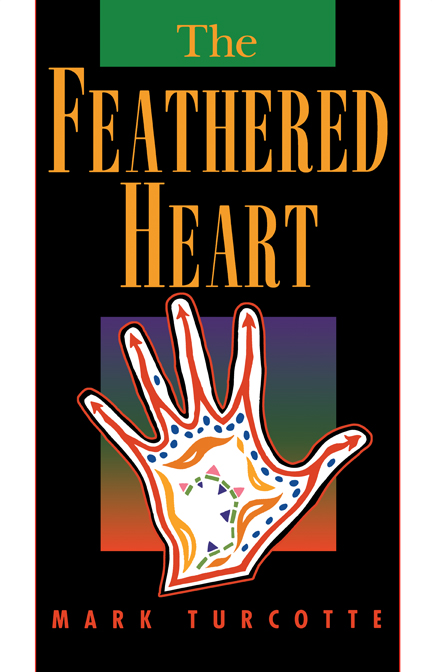 The Feathered Heart cover