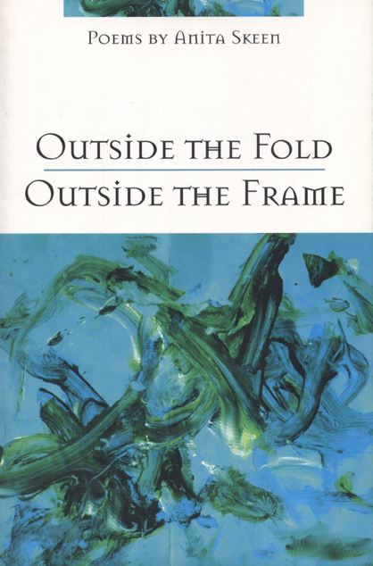 Outside the Fold, Outside the Frame cover
