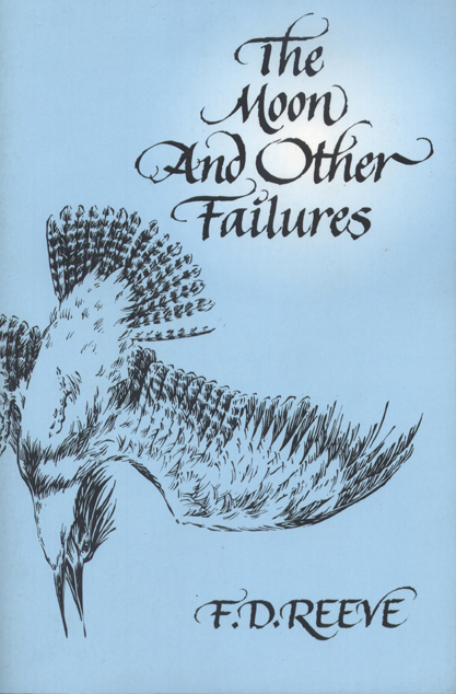 The Moon and Other Failures cover