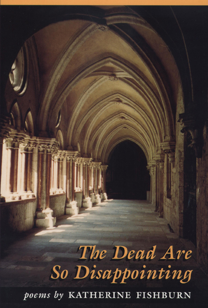 The Dead Are So Disappointing cover