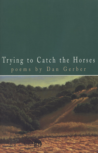 Trying to Catch the Horses cover