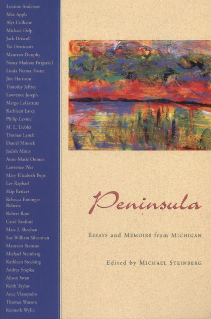 Peninsula cover