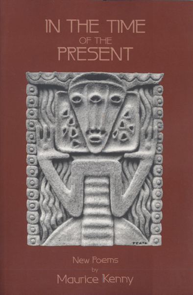 In the Time of the Present cover