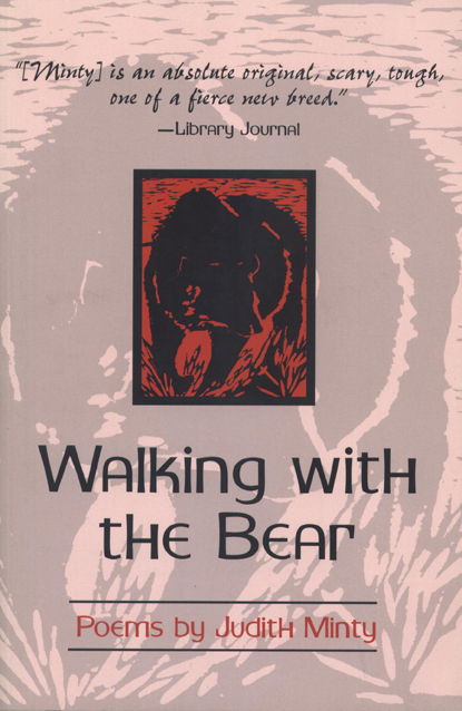 Walking with the Bear cover