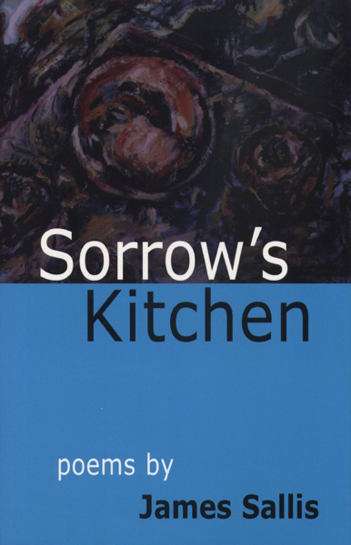 Sorrow's Kitchen cover