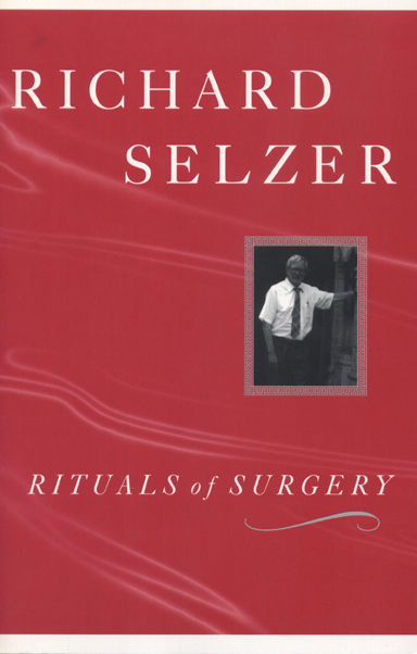 Rituals of Surgery cover
