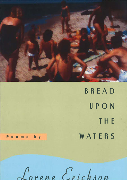 Bread Upon the Waters cover