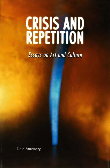 Crisis and Repetition cover