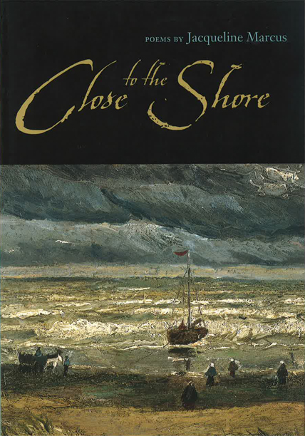 Close to the Shore cover