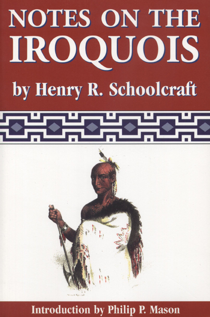 Notes on the Iroquois cover