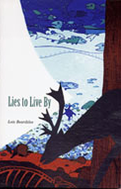 Lies to Live By cover